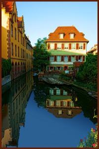 Immobilienfinanzierung Frankreich