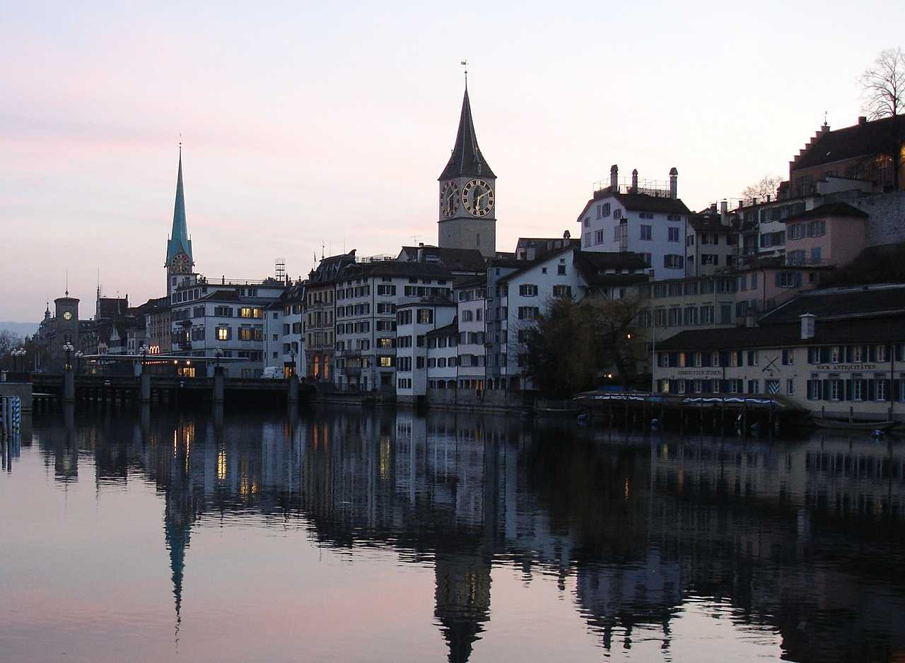 Hypothek Schweiz Zürich