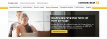Commerzbank Baufinanzierung