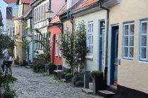 Immobilienfinanzierung Dänemark