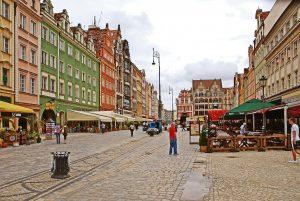 Baufinanzierung in Polen